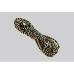 Lange lijn, nylon touw 6 mm